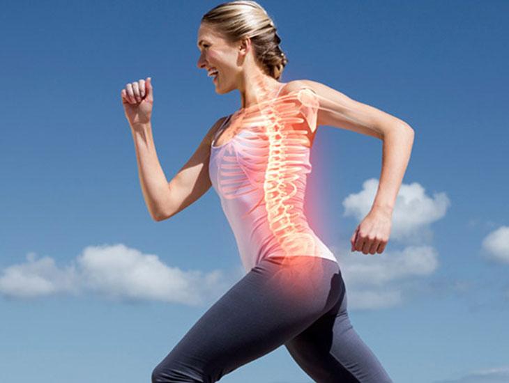Hạt chia giúp chống loãng xương