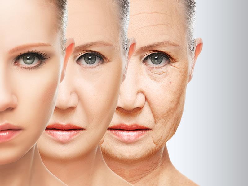 Làm đẹp da và làm chậm quá trình lão hóa từ hạt chia
