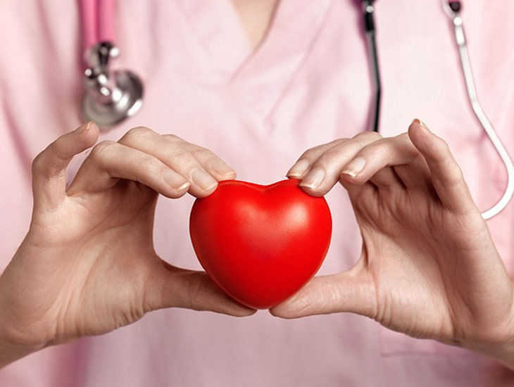 Hạt chia tốt cho hệ tim mạch